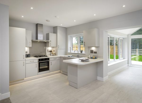 A New Home at Maddoxwood