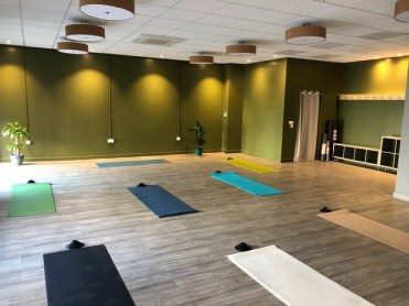 Wagtail Coffee & Yoga