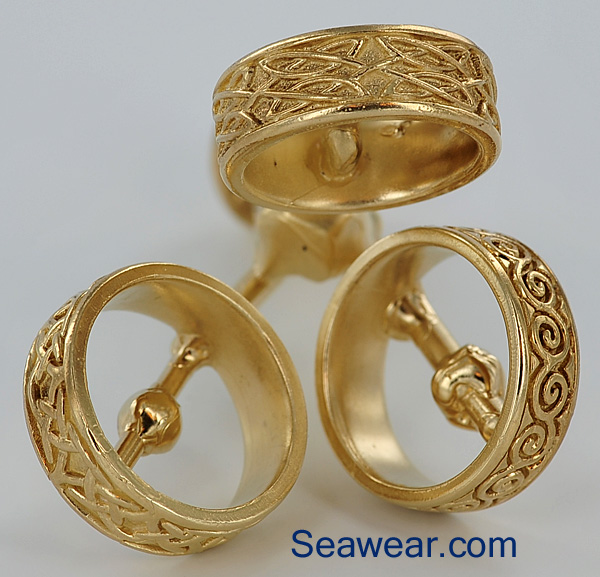Making Your Celtic Wedding Ring