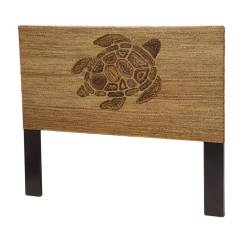 Seagrass Dining Chairs Baby Bamboo Chair B53939/40/41 - Turtle Weave Headboard | Sea Winds Trading Co. Your Best Source For Casual ...