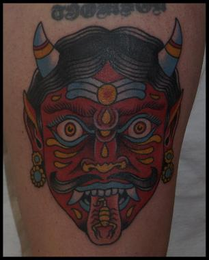 drishti bommai tattoo, minneapolis tattoo shops, minnesota tattoo shops, minnesota tattoos, sea wolf tattoo, traditional tattoos