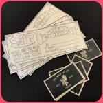 Sea Wolf Tattoo Gift Certificates!