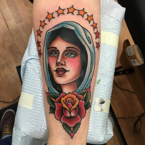 virgin-mary-tattoo