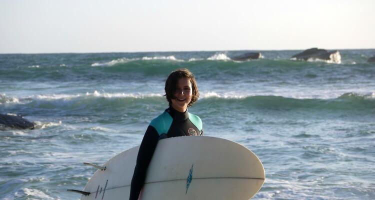 Reiseberatung für den Surfurlaub