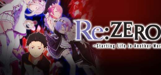 Rezero Starting Life In Another World Re Edi)