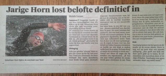 NHD Helderse Courant 12-08-2013