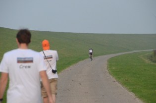 Cycling Holland is officieel van start gegaan.