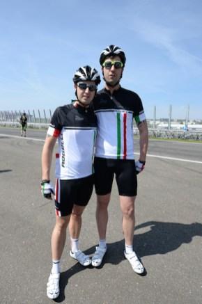 Duo Cycling Holland