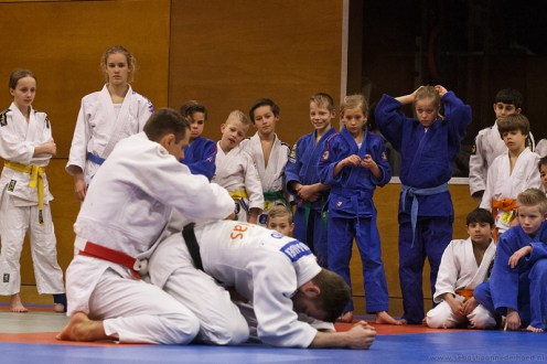 20150205 Judo, Mark Huizinga @ Lu Gia Jen 06 - SN