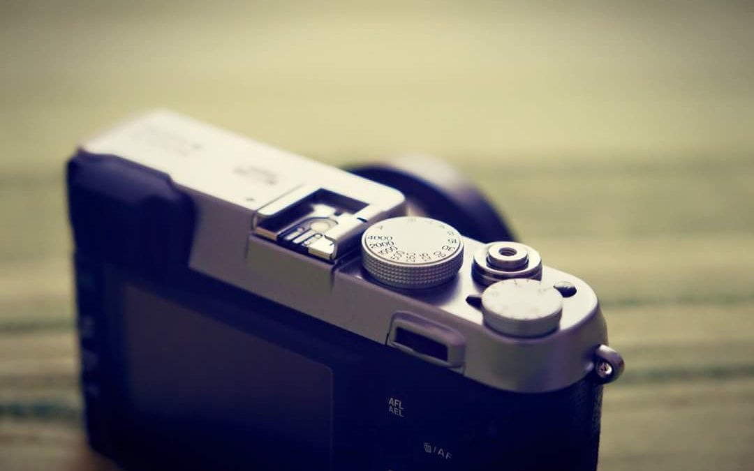 About inspiration in photography and other meanings