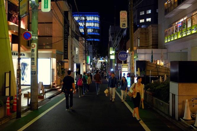 Tokyo Streets Ropp