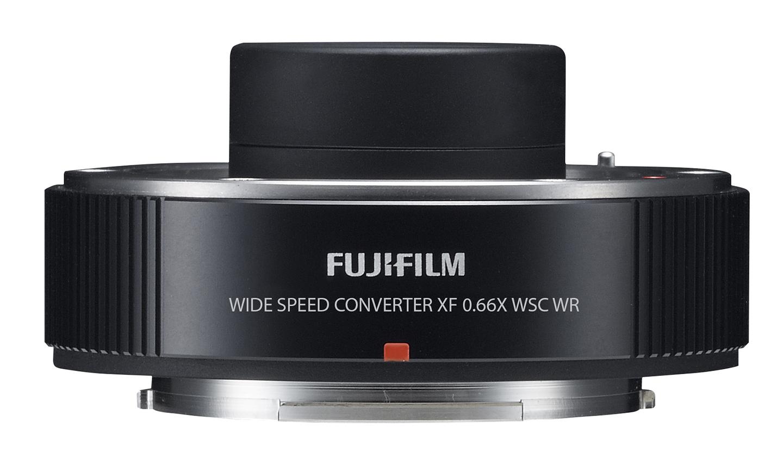 Fujifilm Wide Speed Converter – A Fantasy?