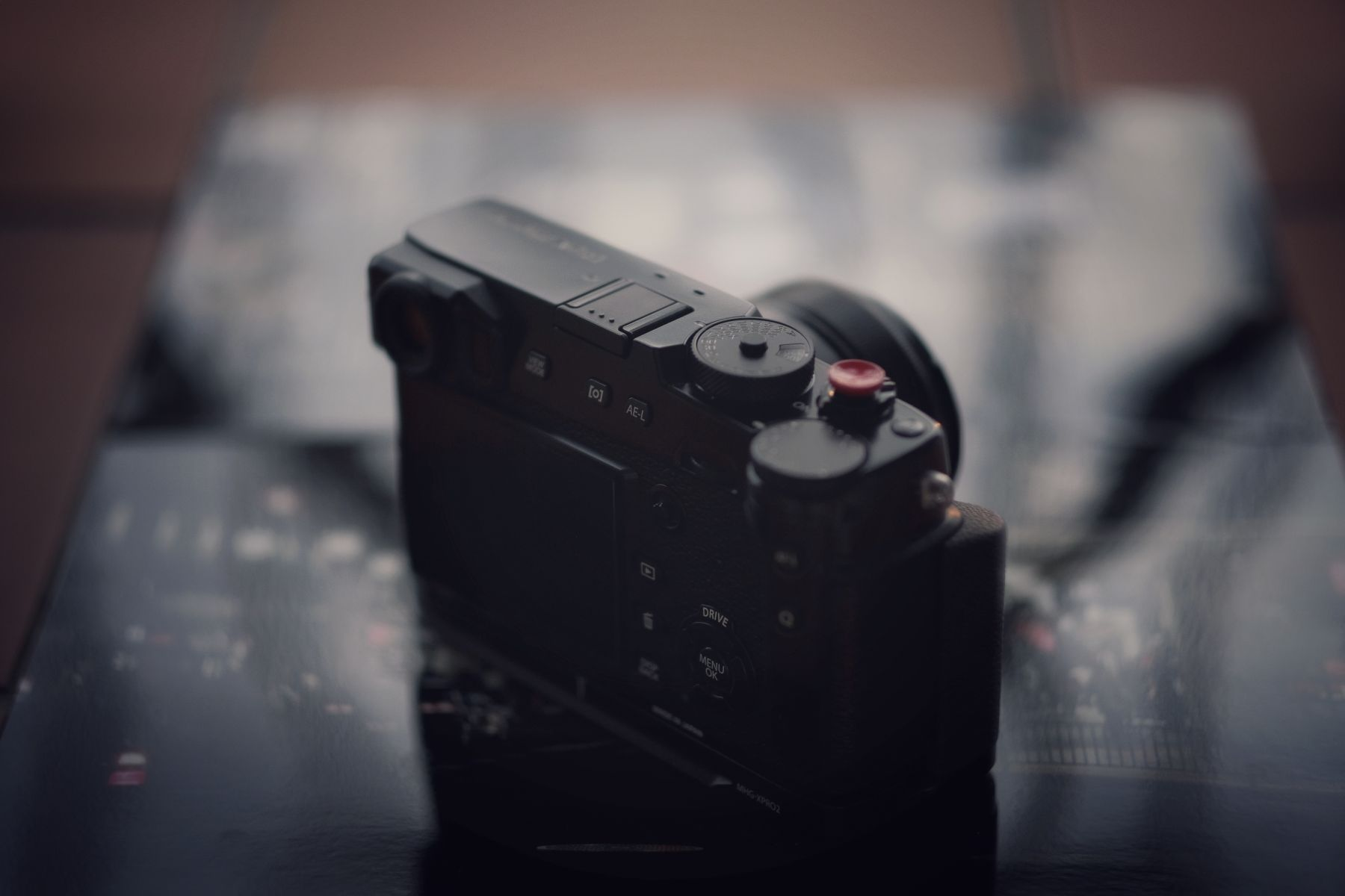 Why I love Fujifilm