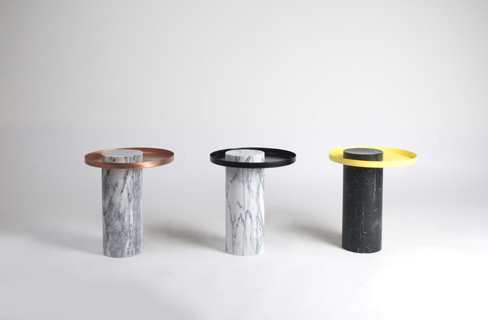furniture  Studio Sebastian Herkner