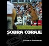 01LIBRO SOBRA CORAJE por SEBASTIAN SALGUERO