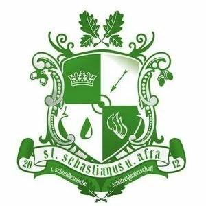 Das Wappen der Bruderschaft