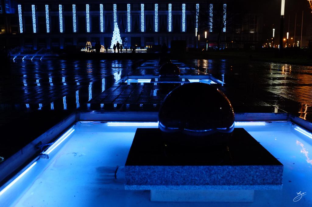 023 - L'heure bleue - 23/12/2012