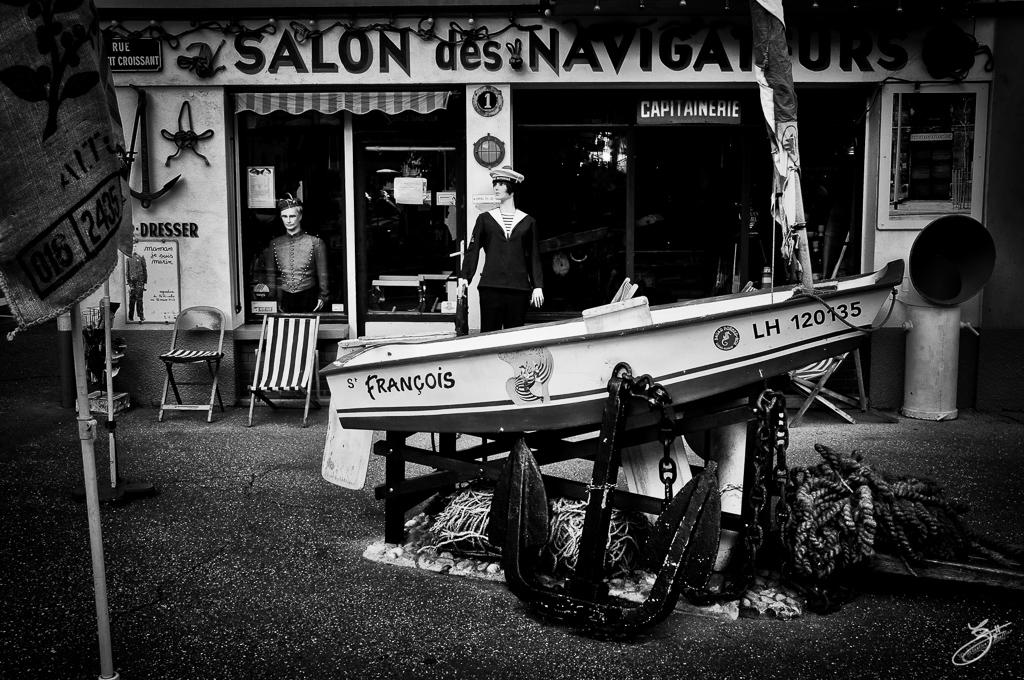 321 - Le salon des navigateurs - 17/10/2013