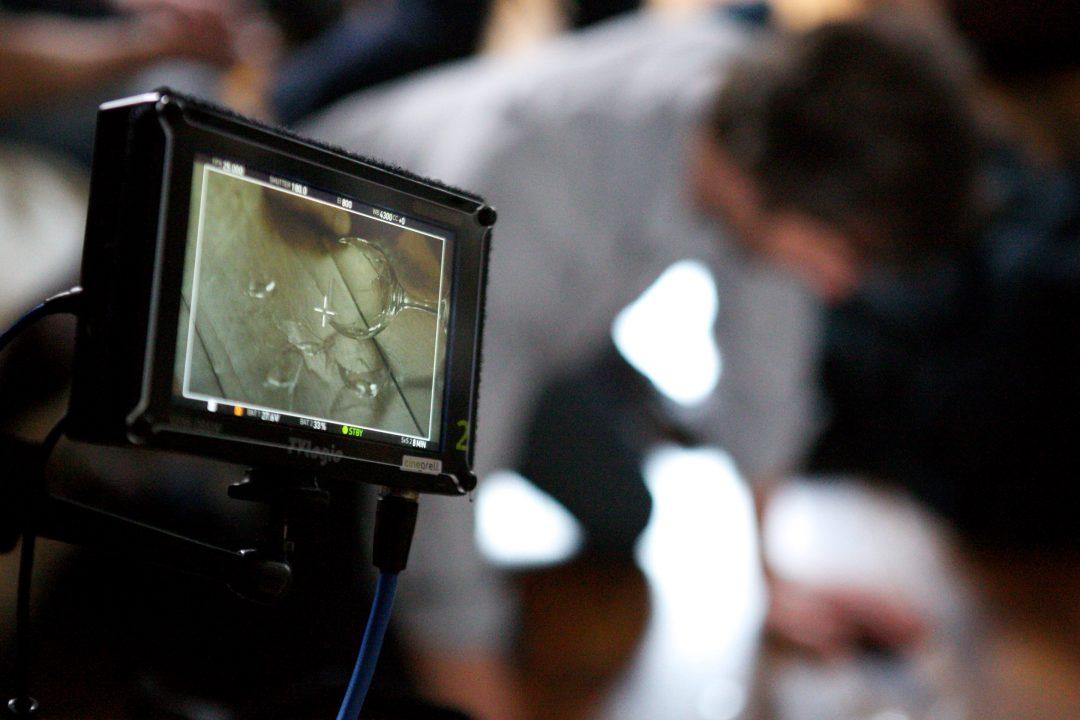 Réalisation films