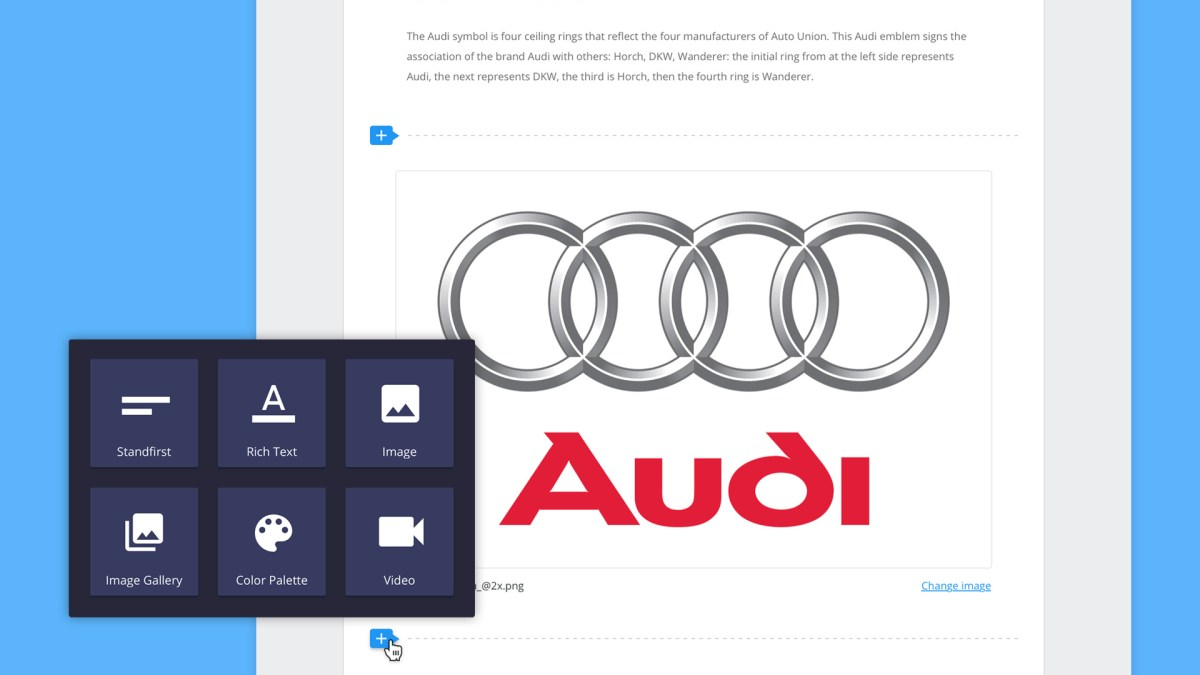 cloudlines brand guidelines