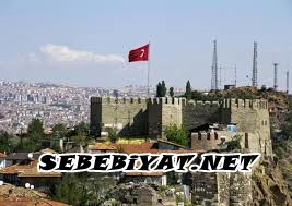 Ankara sohbet sitesi