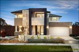 foto foto rumah minimalis yang sederhana