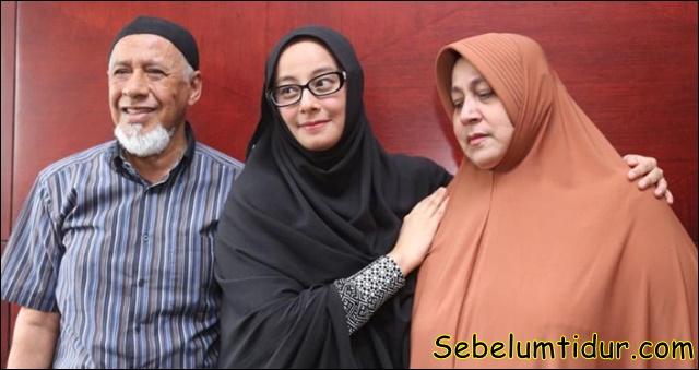 kewajiban anak terhadap orang tua menurut islam