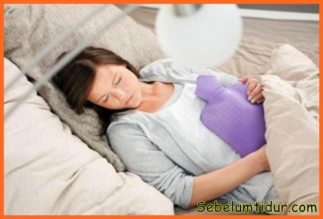 masa tidak subur wanita setelah haid