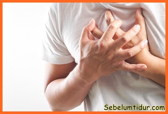 penyakit tentang jantung