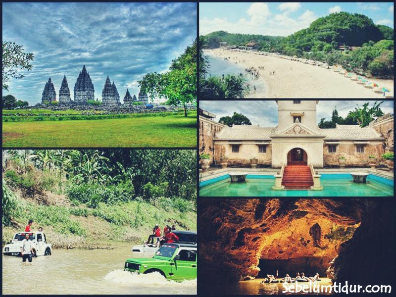 5 Wisata Alam Terbaru Di Jogja Yang Wajib Kamu Kunjungi