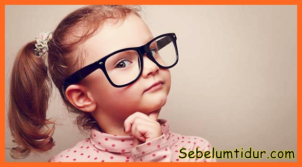 Cara mendidik anak agar cerdas sejak dini