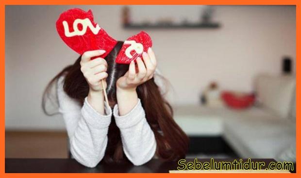 Cerita sedih tentang cinta bertepuk sebelah tangan