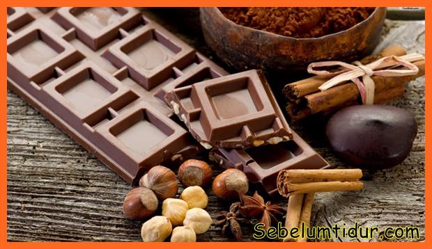 manfaat coklat bubuk