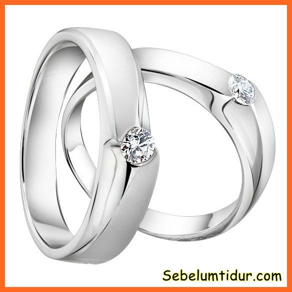 cincin kawin unik dan elegan