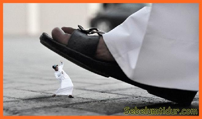 5 Jurus Jitu Cara Menghadapi Orang Sombong Menurut Islam