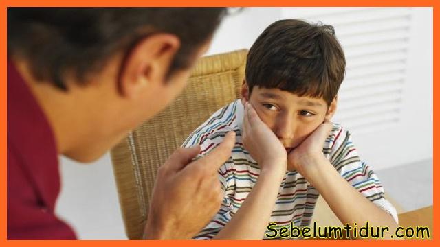 dosa melawan orang tua