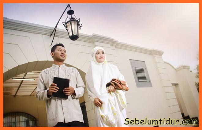 jodoh yang baik menurut islam