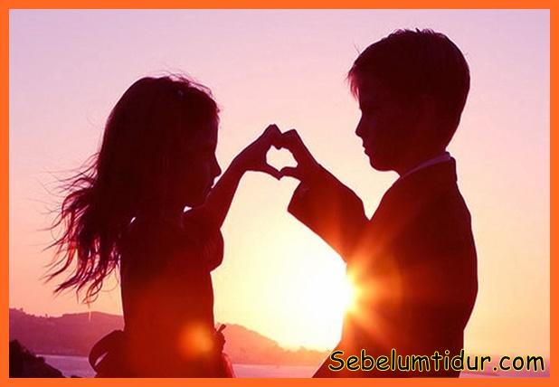 Cerpen cinta pertama di SMP