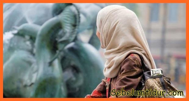 cara berpakaian muslimah modern