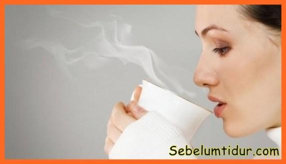 5 Cara Ampuh Terapi Air Putih Hangat Untuk Kecilkan Perut