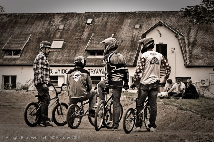Old School Bmx Open