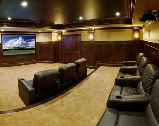 kitchen remodels ideas used 45 amazing luxury finished basement | home ...