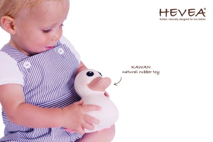 hevea, kawan, natural rubber, toy