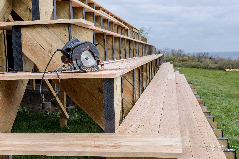 Byg En Terrasse Og Fa Flere Udendors Kvadratmeter Se Byg