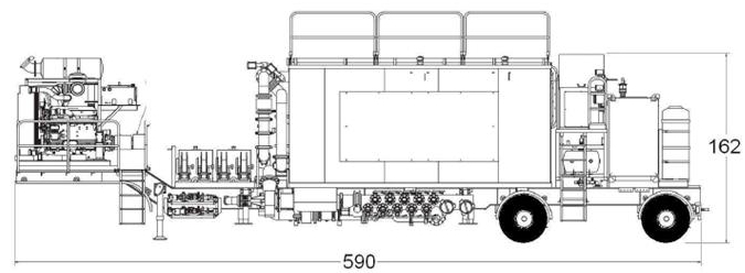 3 1 trailer system