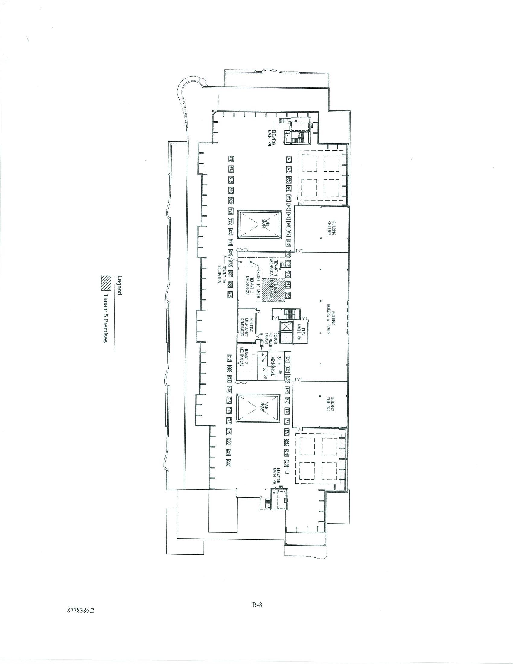 Landlord Estoppel Certificate