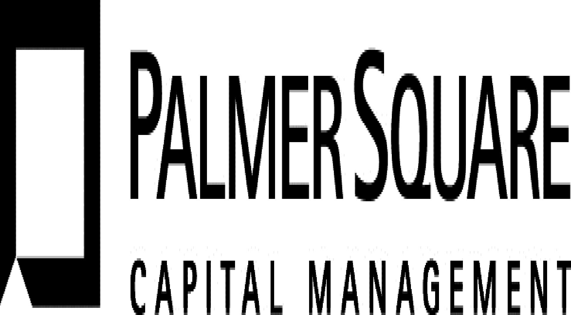 Palmer Square Short Duration Investment Grade Fund