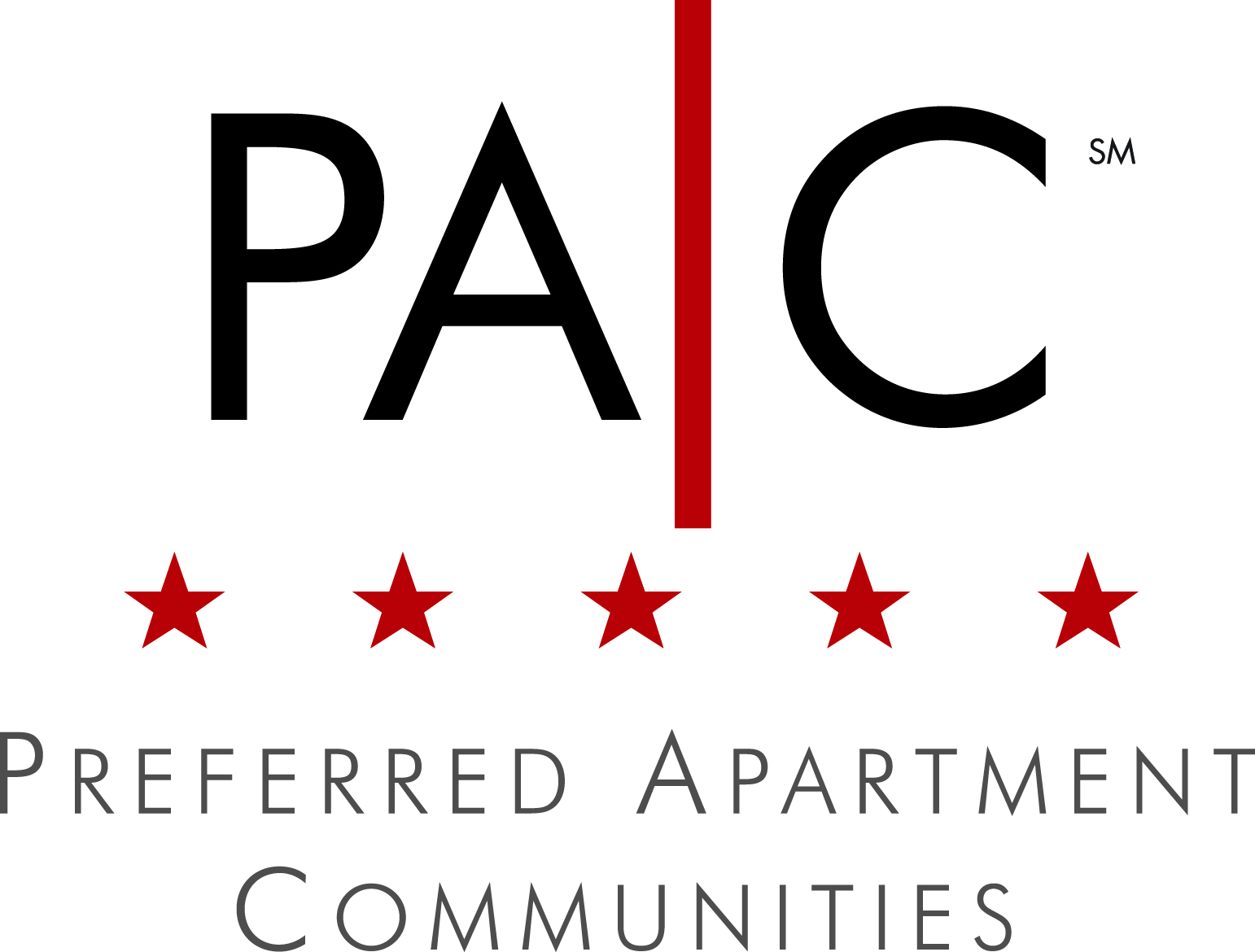 prefered apartment communities inc