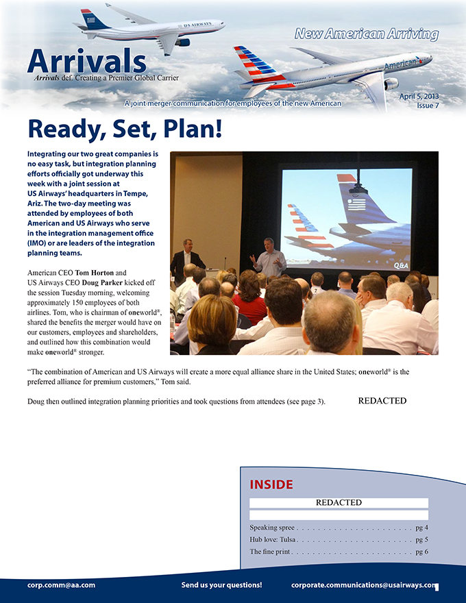 Us Airways Employee Travel Benefits  Classycloudco