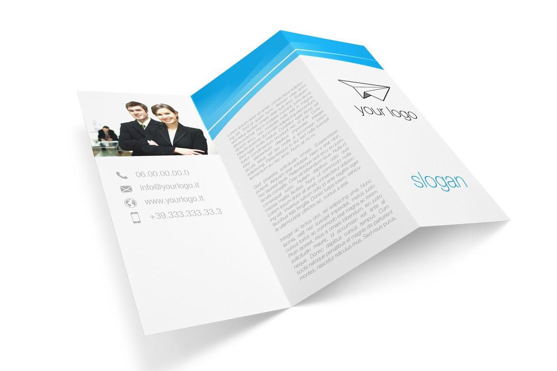 stampa digitale di brochure presentazioni e pieghevoli a torino sece
